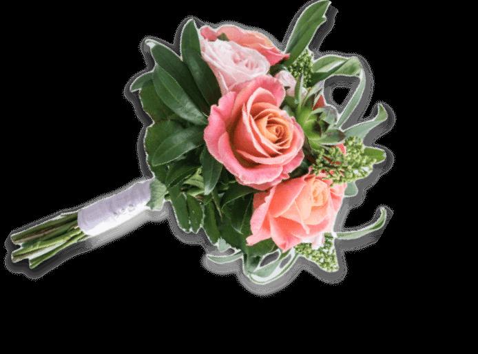 Boda flores