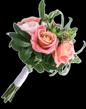 Ramo flores bodas