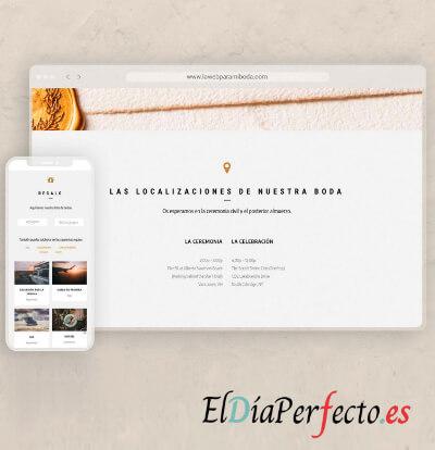 Formatos web invitados