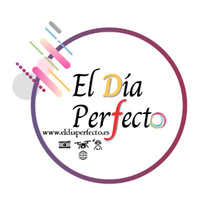 Logo eventos El Dia Perfecto